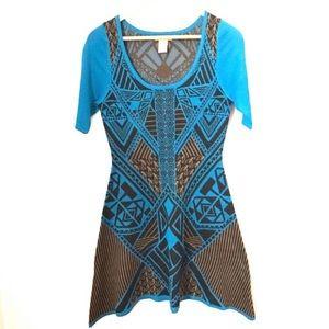 Sweater dress (H15)